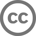 Creative Commons license agreement