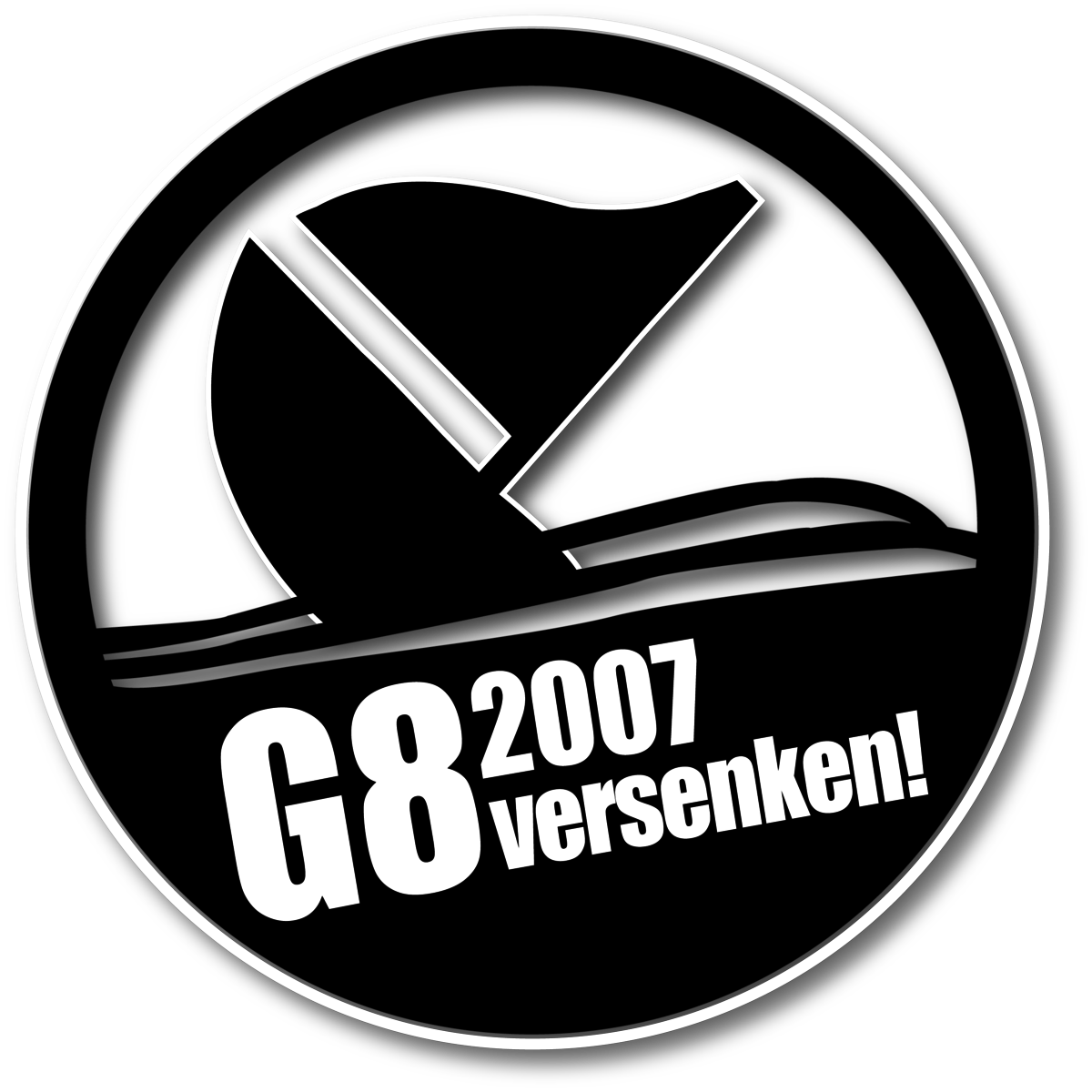 G8-Gipfel in Heiligendamm 2007