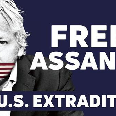 Free Assange Committee Germany